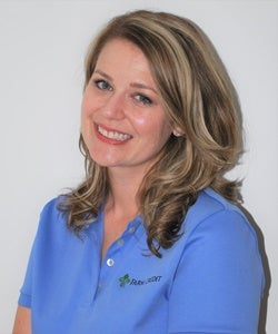 Amy Rowe MidAtlantic Farm Credit Loan officer salisbury