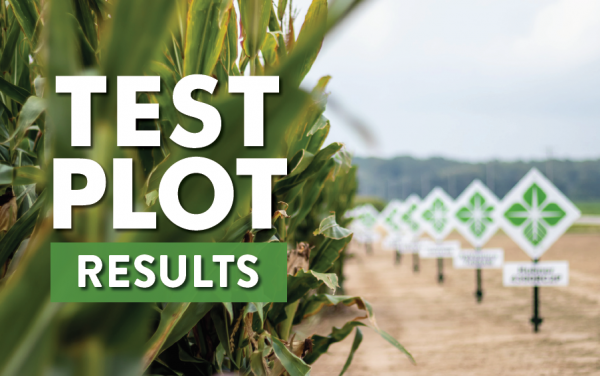 2020 farm credit test plot results