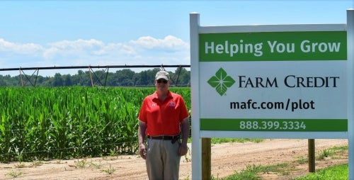 John Draper Agronomic Program Manager UMD Ext