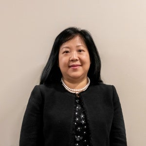 Bessie Moy Director of Audit and Review Midatlantic farm credit