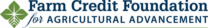 Farm Credit Foundation for Agricultural Advancement, MidAtlantic Farm Credit Scholarship program