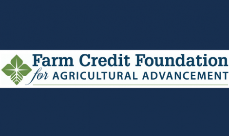 Farm Credit Foundation for Agricultural Advancement Scholarship Recipients