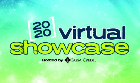 2020 Virtual Showcase Contest for 4-H and FFA Youth
