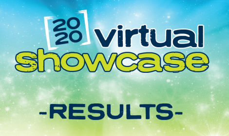 2020 Virtual Showcase Winners