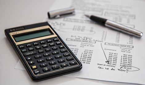 5 Tips for Basic Business Budgeting
