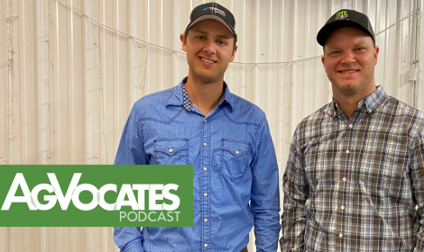 How to Make Farming Cool with The Peterson Farm Brothers