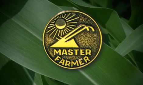 Nominate a Master Farmer