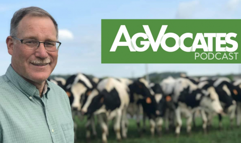 How Advocacy Helps Everyone with Dave Smith, Pennsylvania Dairymen's Association