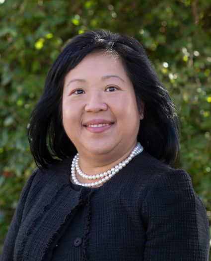 Bessie Moy – Sr. Vice President & Director of Audit and Review